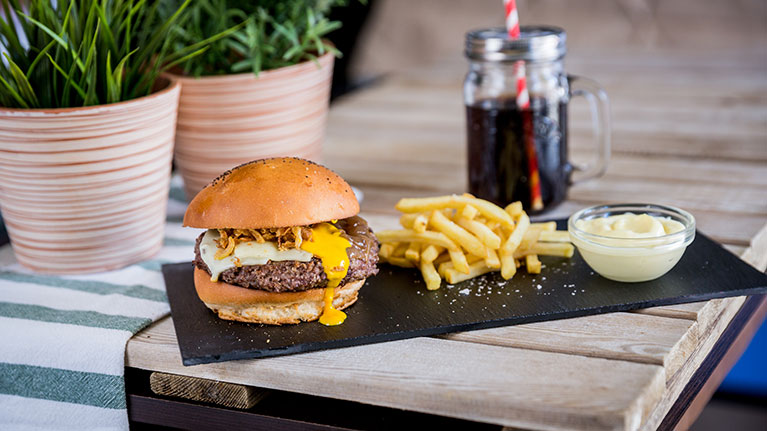 Burger-cheese-yecla33