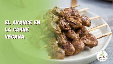 Los avances en carne artificial