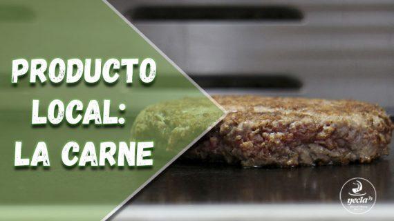 La carne de Yecla33. Un producto local y de calidad