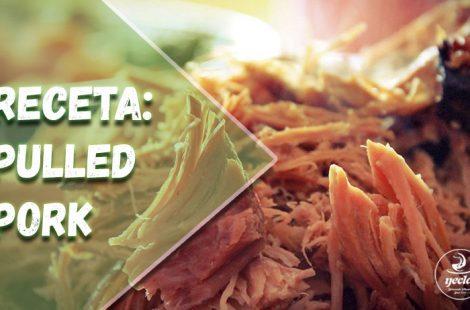 ¿Cómo hacer pulled pork casero?