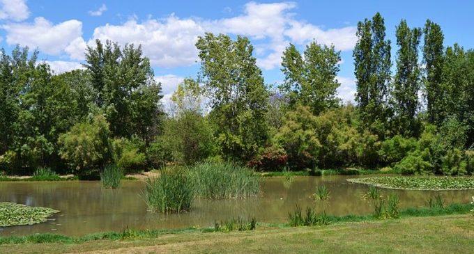 fotografia del parque de la rambleta