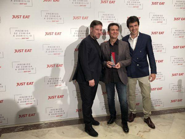 Premio 2019: Mejor Restaurante Levante