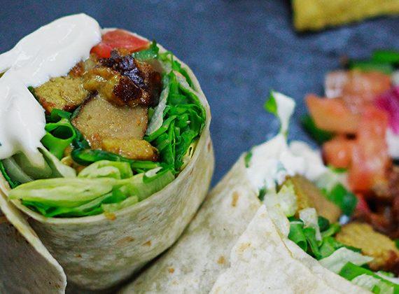 kebab-wrap-vegano